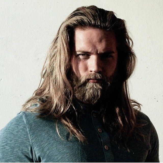 barba 2017, cabelo longo masculino, cabelo loiro, homem estiloso, tenente da marinha, moda sem censura, alex cursino, estilo viking, lumberssexual, mens, grooming, (5)