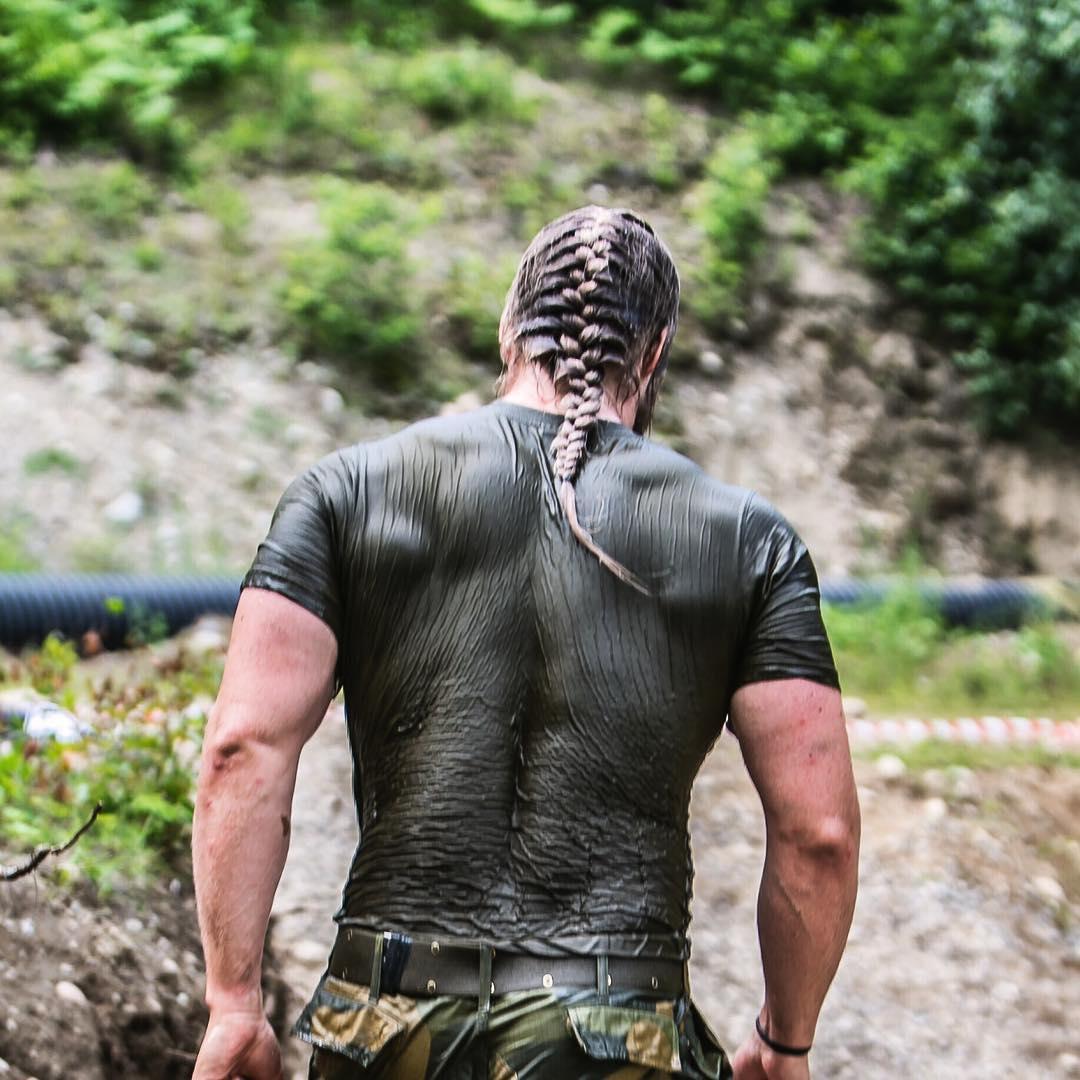 barba 2017, cabelo longo masculino, cabelo loiro, homem estiloso, tenente da marinha, moda sem censura, alex cursino, estilo viking, lumberssexual, mens, grooming, (7)