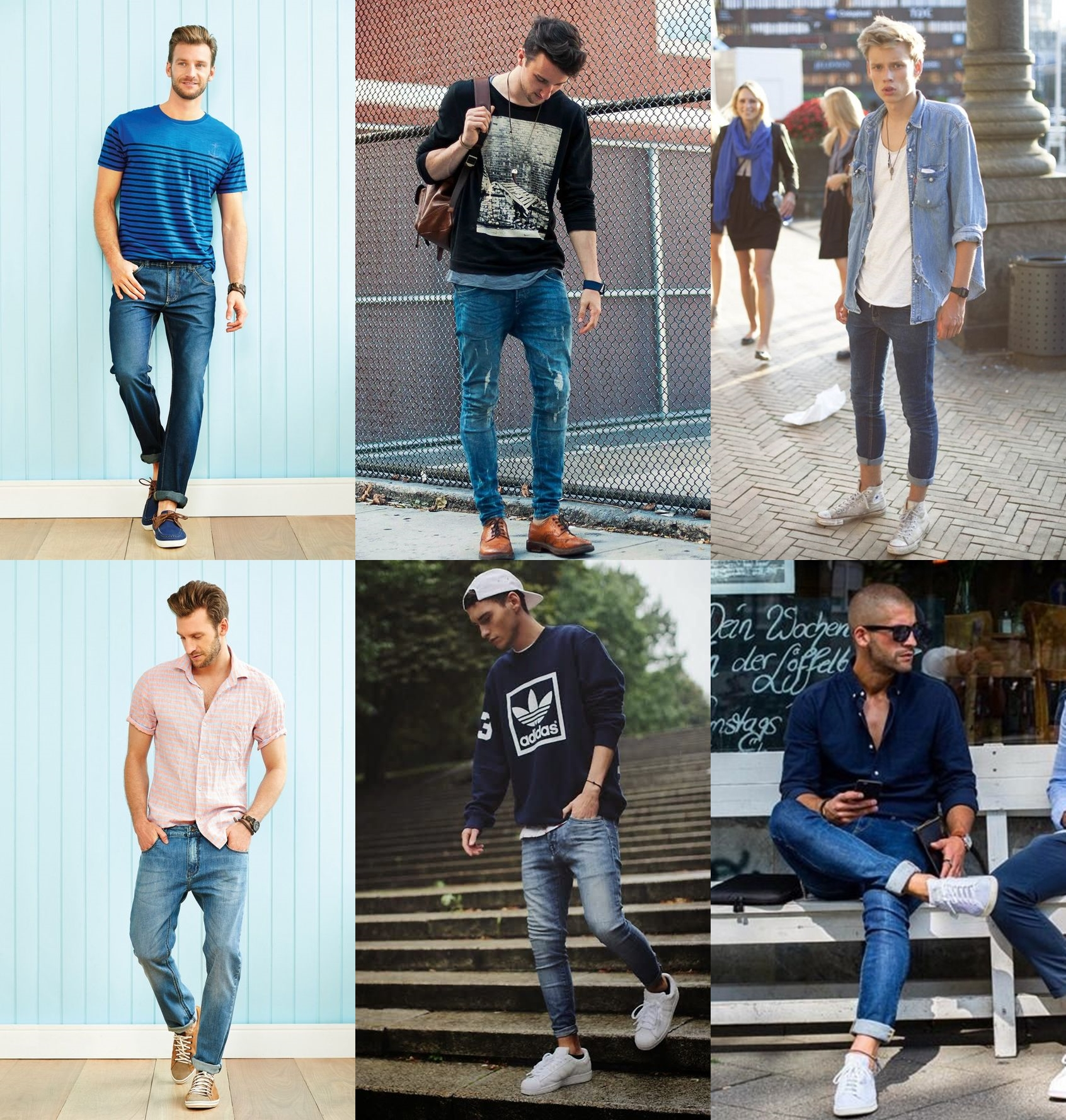 calça de sarja masculina, calça chino masculina, calça jeans masculina, alex cursino, moda sem censura, dicas de moda, como usar, como vestir, como combinar, digital influencer