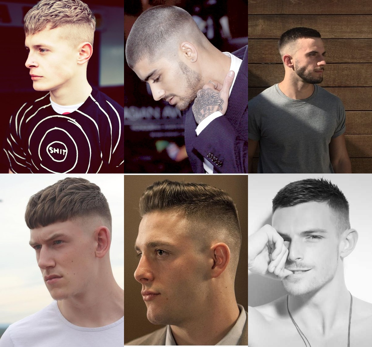 corte militar, haircut military for men, hairstyle for men, penteado masculino, corte de cabelo masculino, cortes 2017, penteados 2017, alex cursino, moda sem censura, menswear, blogger, 3