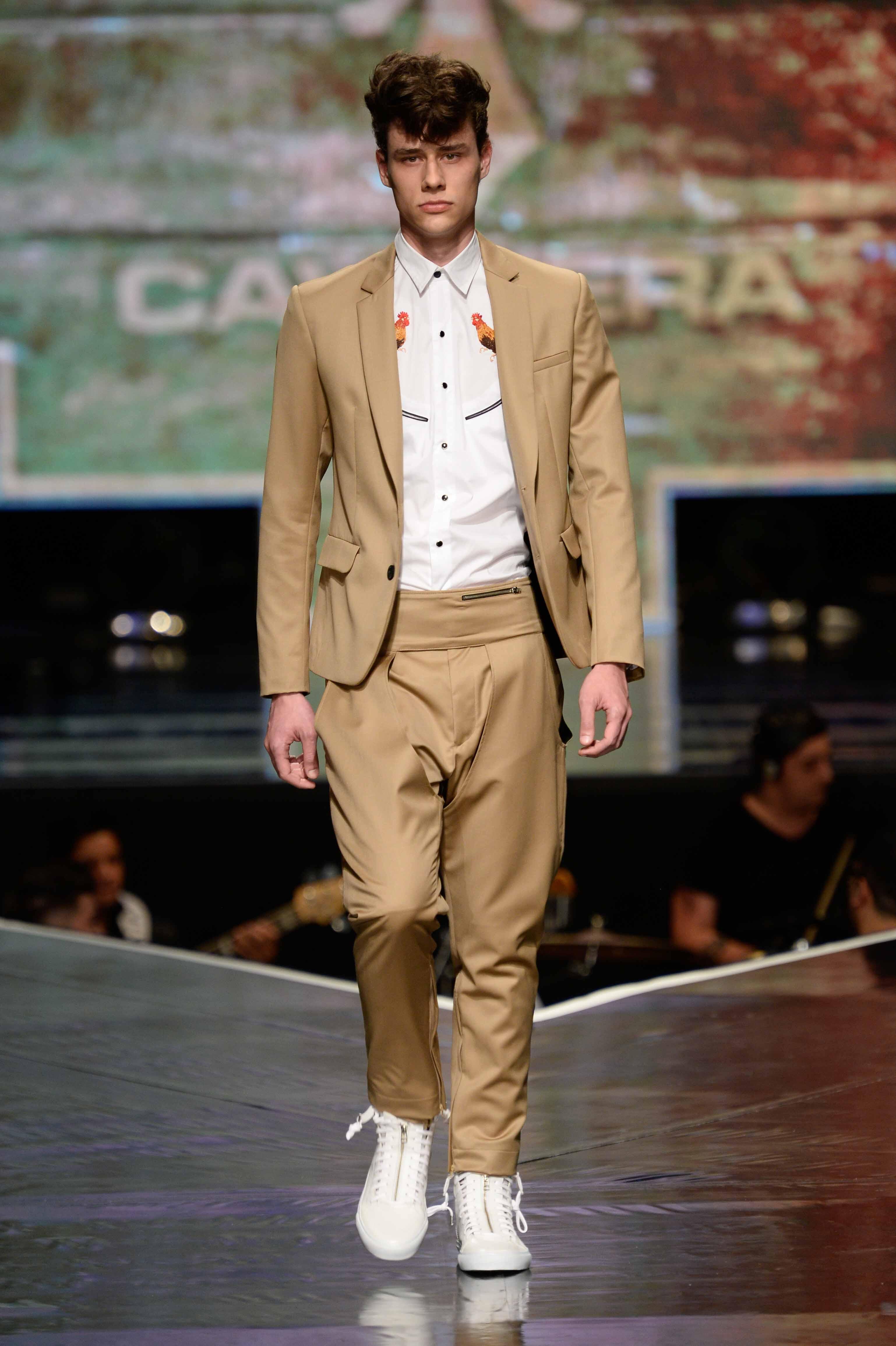 desfile cavalera, verão 2017, desfile masculino, moda masculina, menswear, fashion blogger, fashion week, coleção, estilo sertanejo, mens, alex cursino, moda sem censura (22)