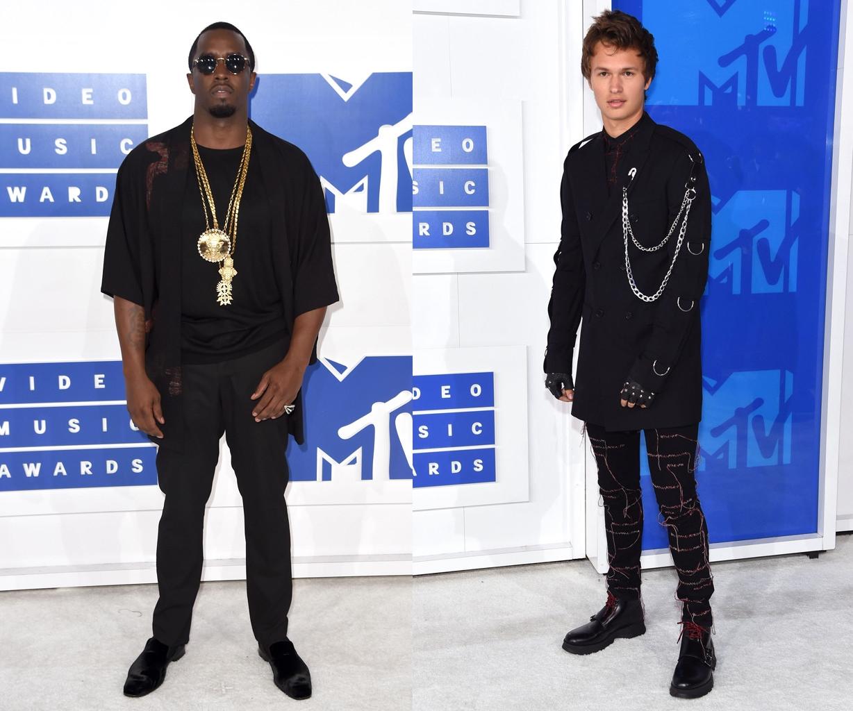 red carpet, vmas 2016, MTV Video Music Awards, moda masculina, menswear, blogger, alex cursino, moda sem censura, mens, dicas de moda, look, dress 2