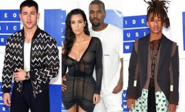 red carpet, vmas 2016, MTV Video Music Awards, moda masculina, menswear, blogger, alex cursino, moda sem censura, mens, dicas de moda, look, dress 8