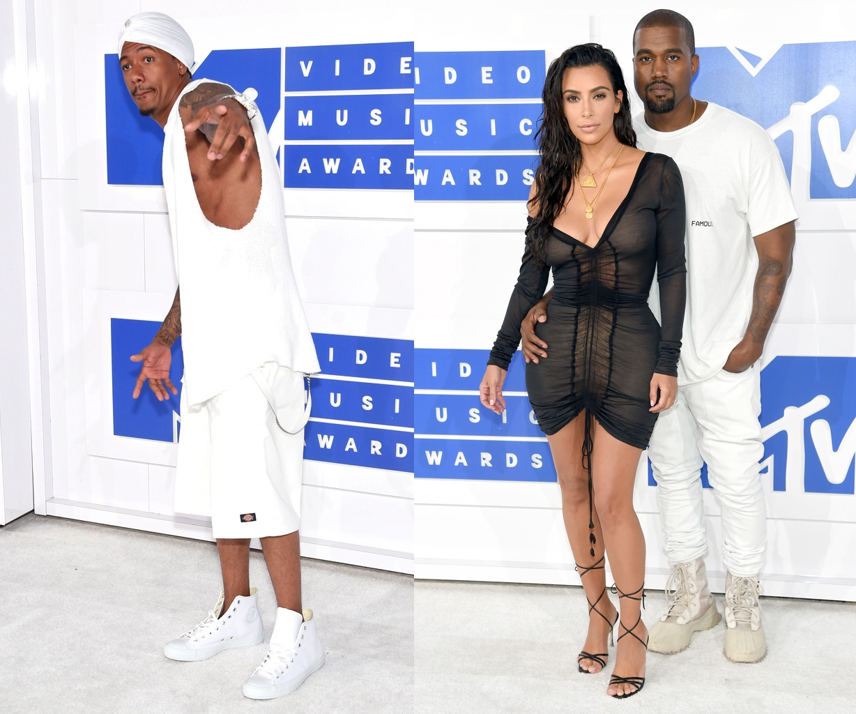 red carpet, vmas 2016, MTV Video Music Awards, moda masculina, menswear, blogger, alex cursino, moda sem censura, mens, dicas de moda, look, dress