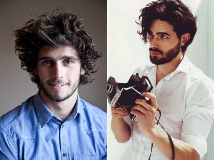 Como cuidar dos cabelos masculinos em casa