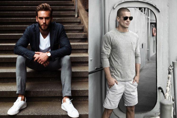 5 dicas de estilo para homens baixos