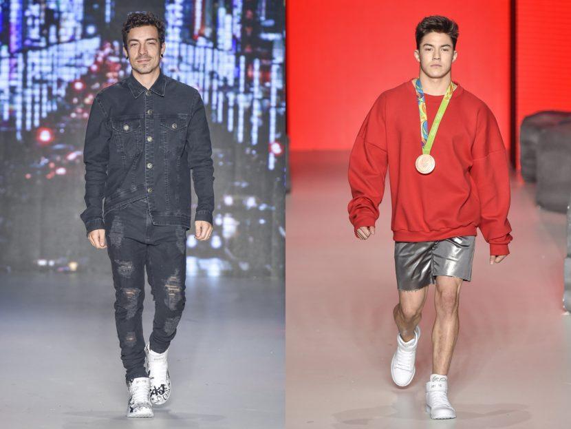 SPFWn42: Coca-Cola Jeans