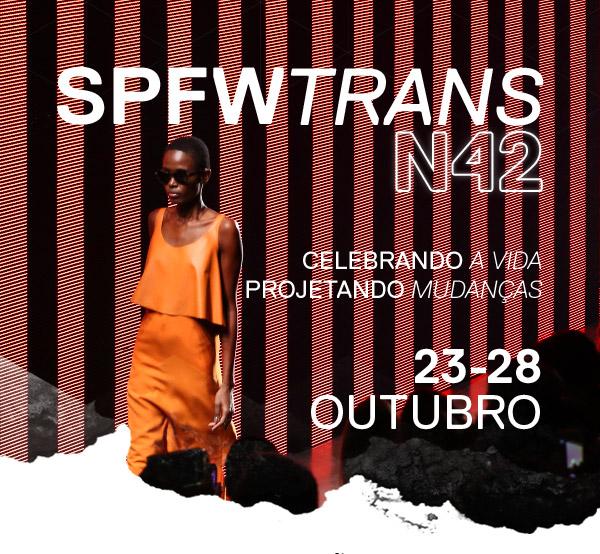 SPFWTRANSN42 – calendário de desfiles