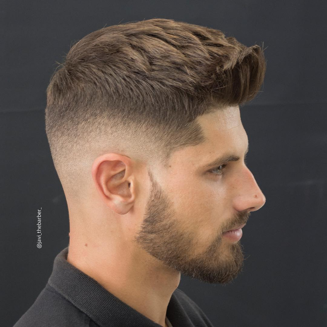 Best mens haircut las vegas guilherme mirandolla gmirandolla on pinterest