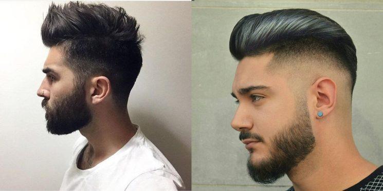 Os 16 cabelos masculinos de 2017