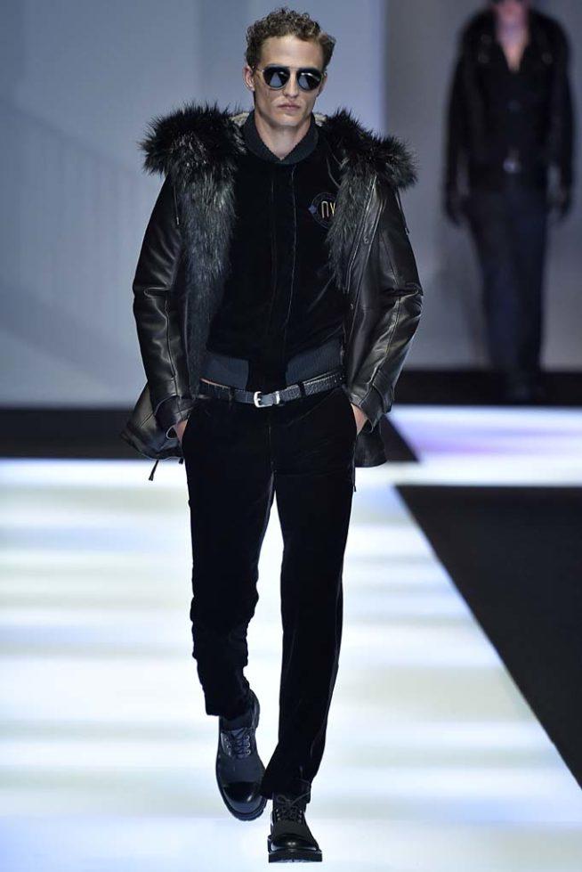 Emporio Armani Milan Menswear Fall Winter 2017, desfile masculino, tendencia masculina, inverno 2017, winter 2018, alex cursino, blog de moda, moda sem censura (44)