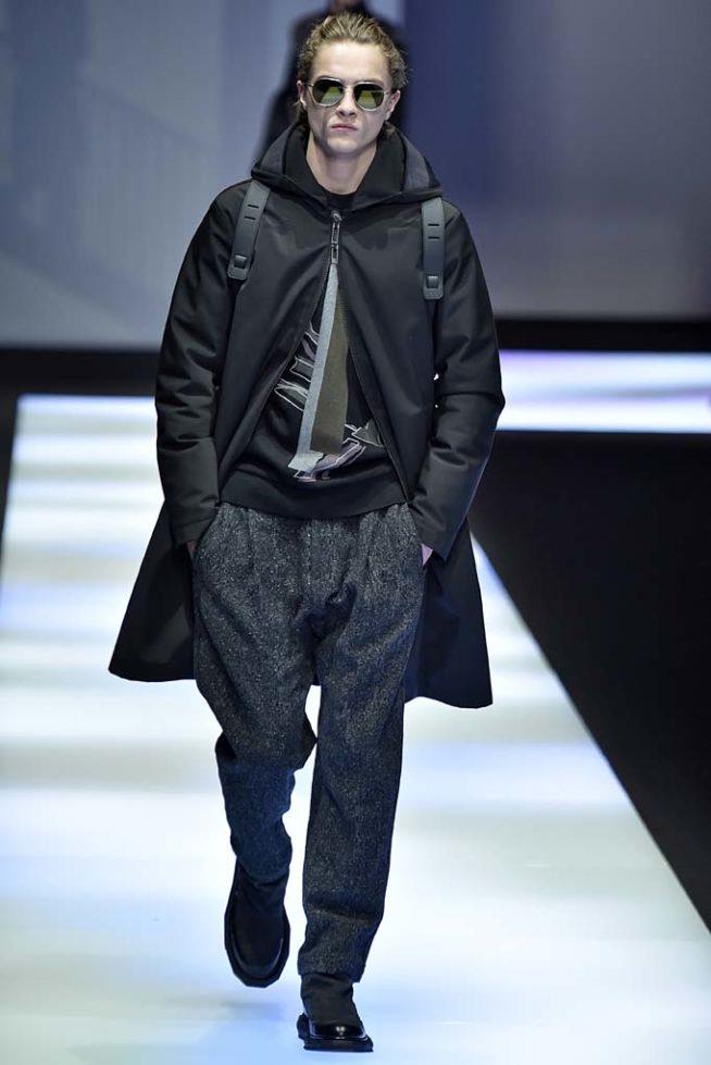 Emporio Armani Milan Menswear Fall Winter 2017, desfile masculino, tendencia masculina, inverno 2017, winter 2018, alex cursino, blog de moda, moda sem censura (47)