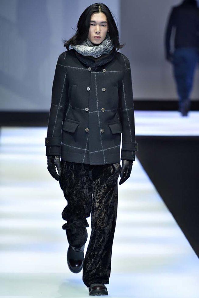 Emporio Armani Milan Menswear Fall Winter 2017, desfile masculino, tendencia masculina, inverno 2017, winter 2018, alex cursino, blog de moda, moda sem censura (54)