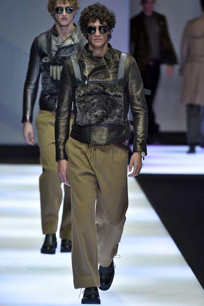 Emporio Armani Milan Menswear Fall Winter 2017, desfile masculino, tendencia masculina, inverno 2017, winter 2018, alex cursino, blog de moda, moda sem censura (62)