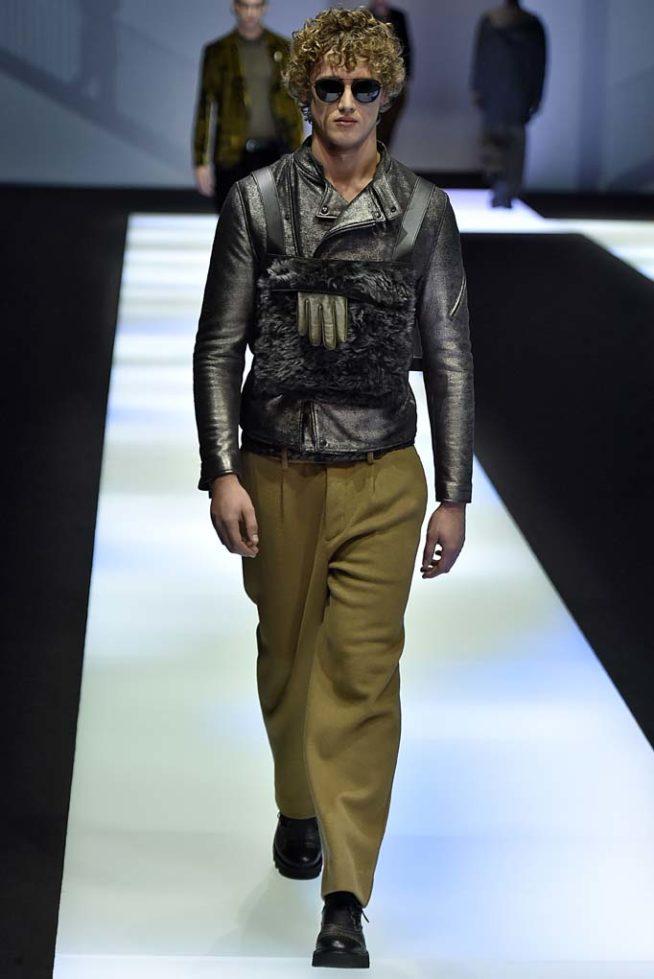 Emporio Armani Milan Menswear Fall Winter 2017, desfile masculino, tendencia masculina, inverno 2017, winter 2018, alex cursino, blog de moda, moda sem censura (63)
