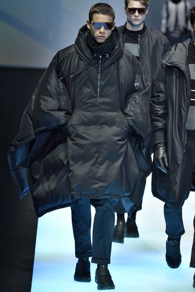 Emporio Armani Milan Menswear Fall Winter 2017, desfile masculino, tendencia masculina, inverno 2017, winter 2018, alex cursino, blog de moda, moda sem censura (72)