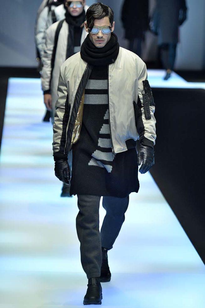 Emporio Armani Milan Menswear Fall Winter 2017, desfile masculino, tendencia masculina, inverno 2017, winter 2018, alex cursino, blog de moda, moda sem censura (74)