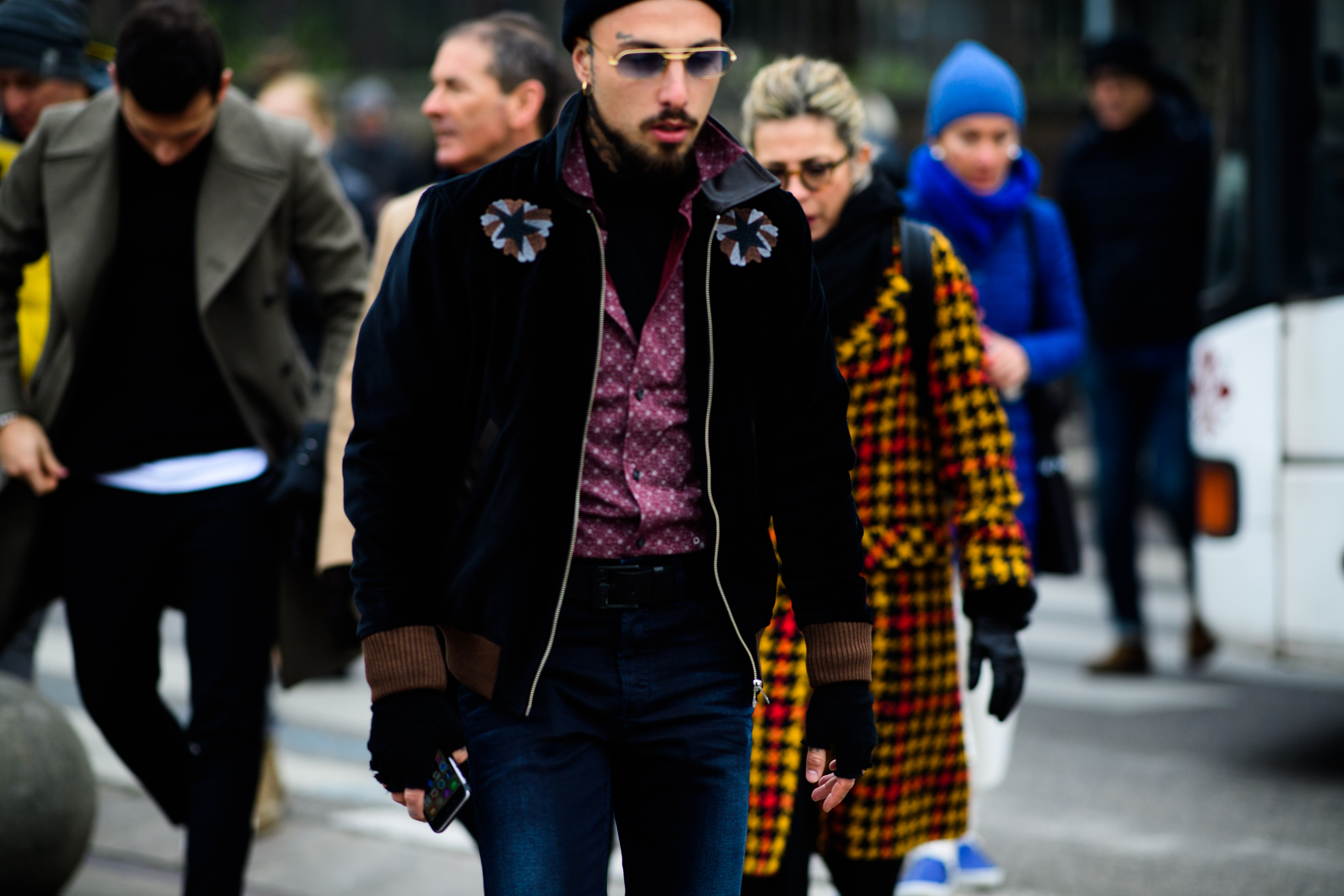 Pitti Uomo 91, street style, estilo de rua, florença, feira de moda, moda masculina, blog de moda masculina, alex cursino, menswear, dicas de moda, como ser estiloso, (5)