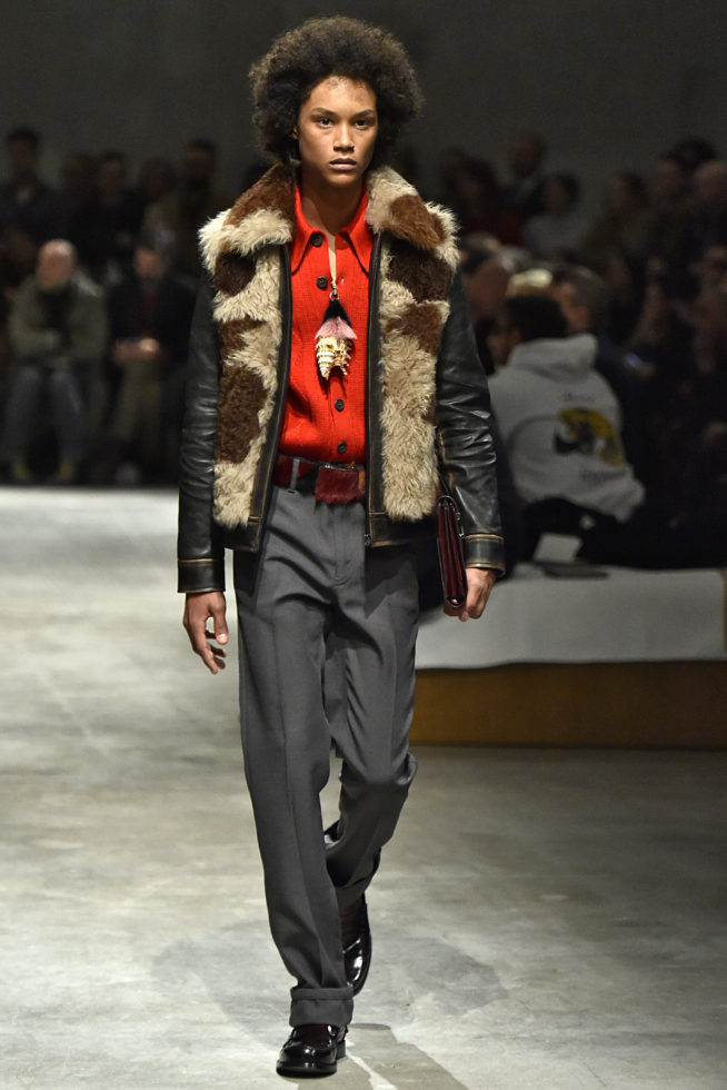 Prada Fall Winter 2017, desfile masculino, tendencia masculina, inverno 2017, winter 2018, alex cursino, blog de moda, moda sem censura (25)