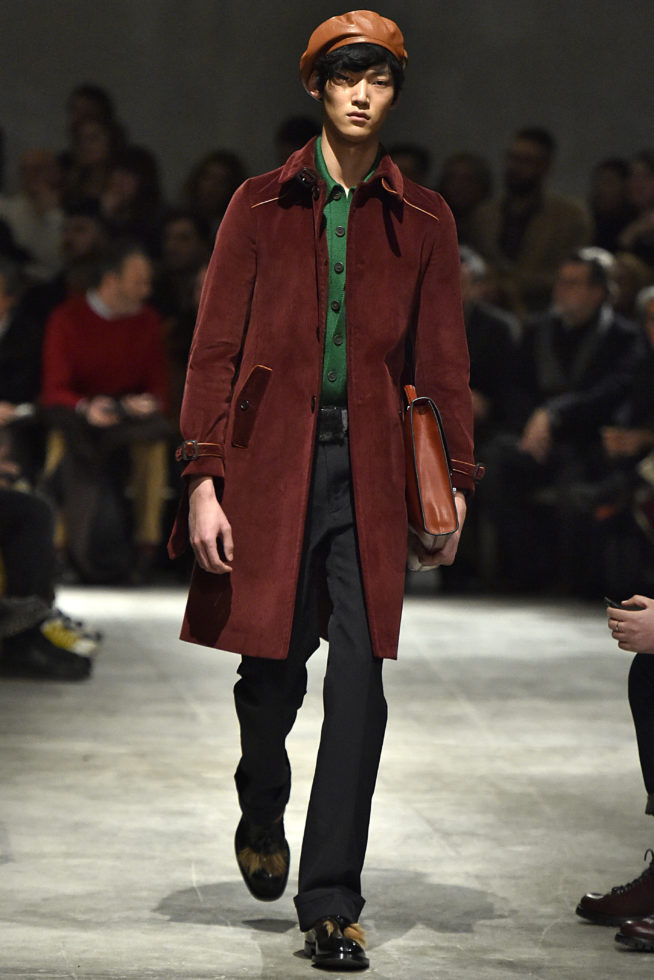 Prada Fall Winter 2017, desfile masculino, tendencia masculina, inverno 2017, winter 2018, alex cursino, blog de moda, moda sem censura (29)