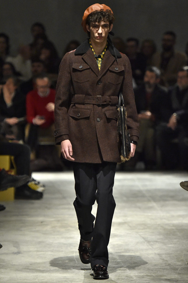 Prada Fall Winter 2017, desfile masculino, tendencia masculina, inverno 2017, winter 2018, alex cursino, blog de moda, moda sem censura (33)