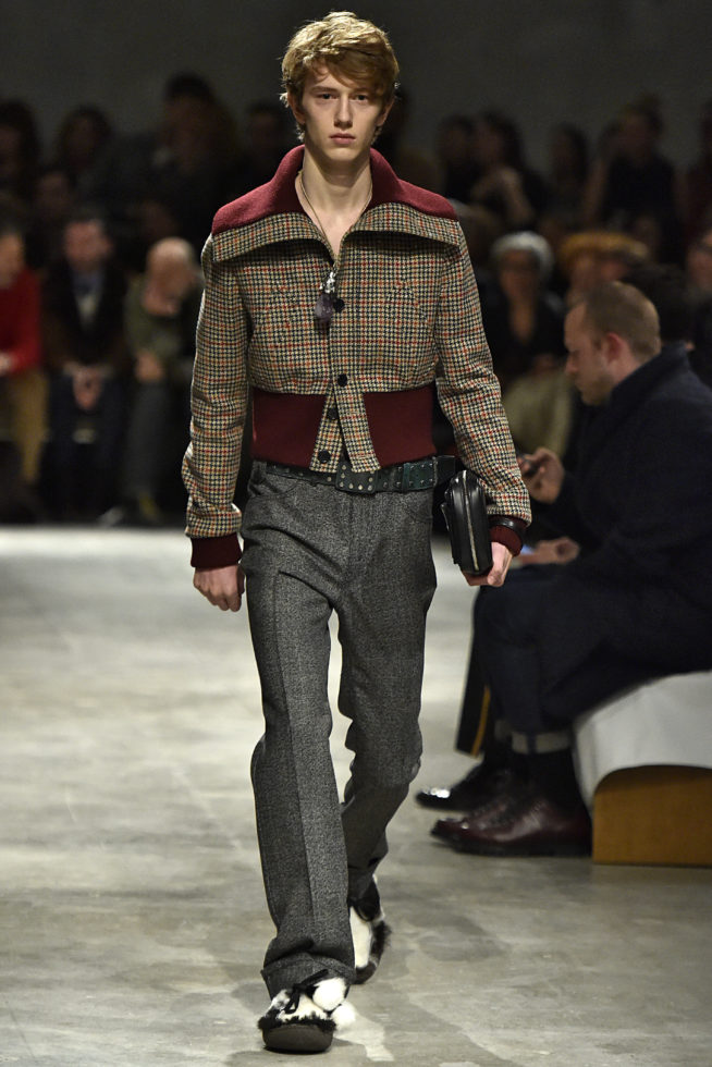 Prada Fall Winter 2017, desfile masculino, tendencia masculina, inverno 2017, winter 2018, alex cursino, blog de moda, moda sem censura (38)