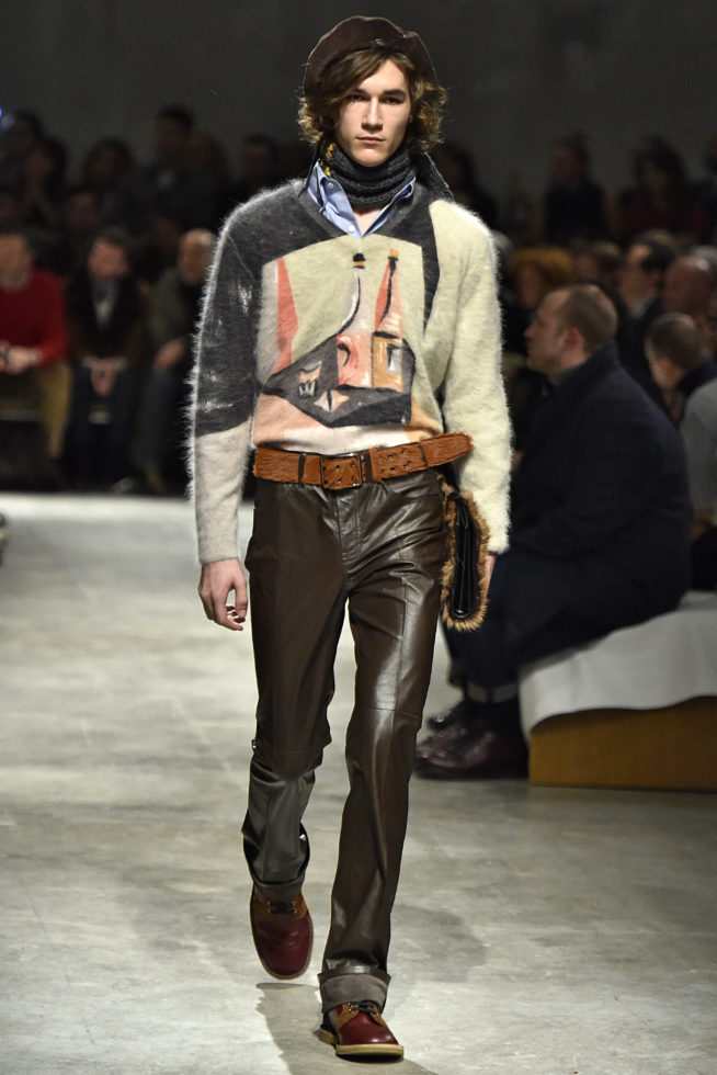 Prada Fall Winter 2017, desfile masculino, tendencia masculina, inverno 2017, winter 2018, alex cursino, blog de moda, moda sem censura (41)