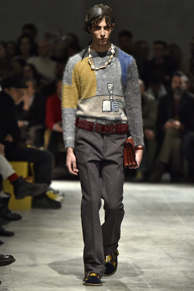 Prada Fall Winter 2017, desfile masculino, tendencia masculina, inverno 2017, winter 2018, alex cursino, blog de moda, moda sem censura (42)