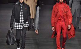 Versace Milan Menswear Fall Winter 2017, desfile masculino, tendencia masculina, inverno 2017, winter 2018, alex cursino, blog de moda, moda sem censura (36)-horz