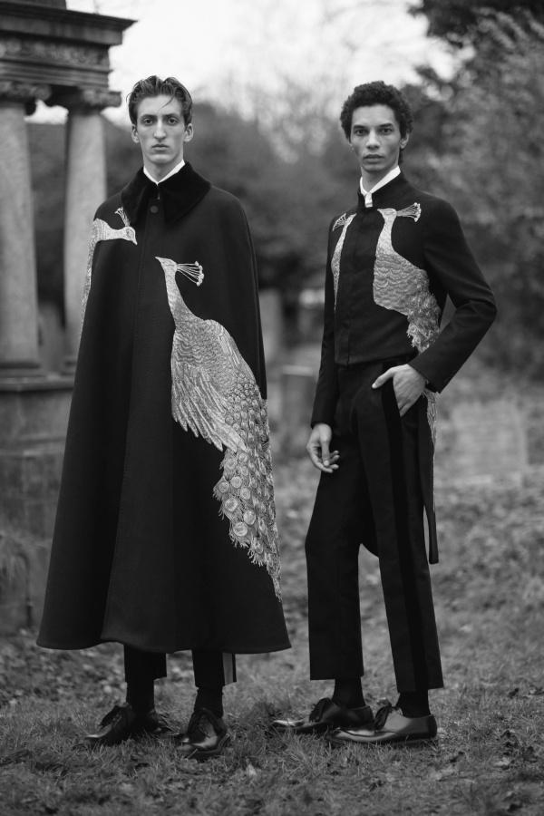 alexander mcqueen inverno 2017, milan fashion week, menswear, moda masculina, moda sem censura, dicas de moda, alex cursino (10)