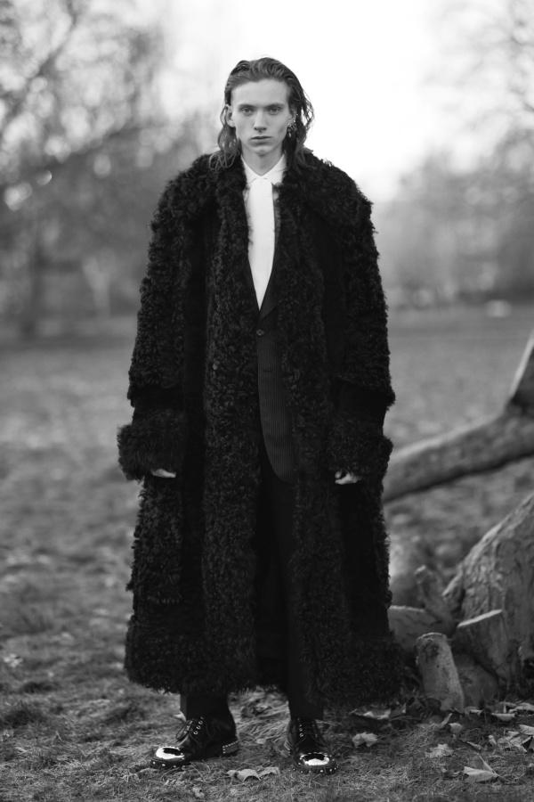 alexander mcqueen inverno 2017, milan fashion week, menswear, moda masculina, moda sem censura, dicas de moda, alex cursino (16)