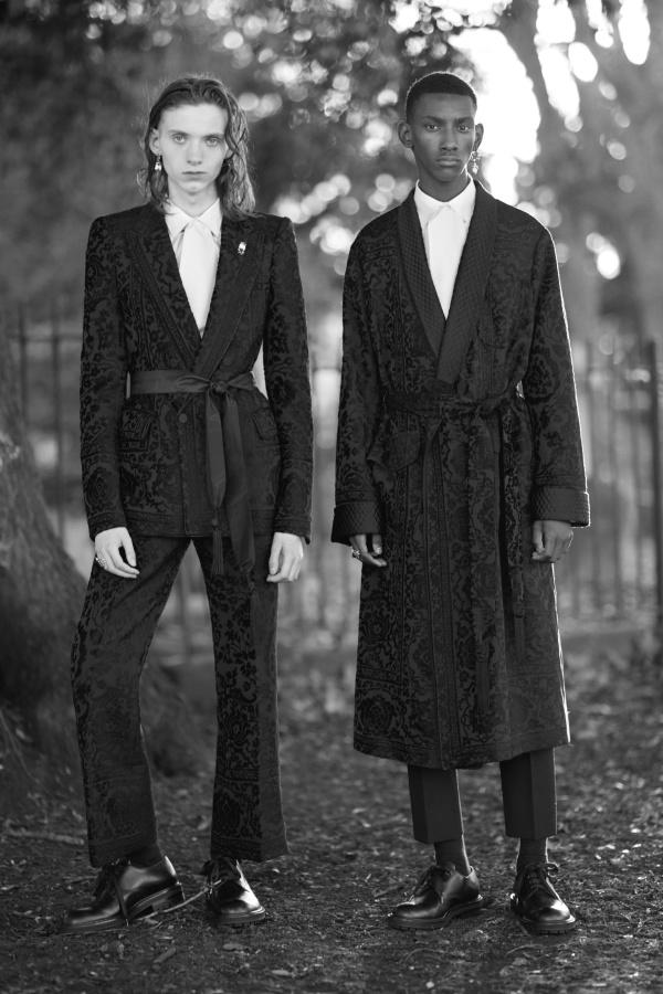 alexander mcqueen inverno 2017, milan fashion week, menswear, moda masculina, moda sem censura, dicas de moda, alex cursino (21)