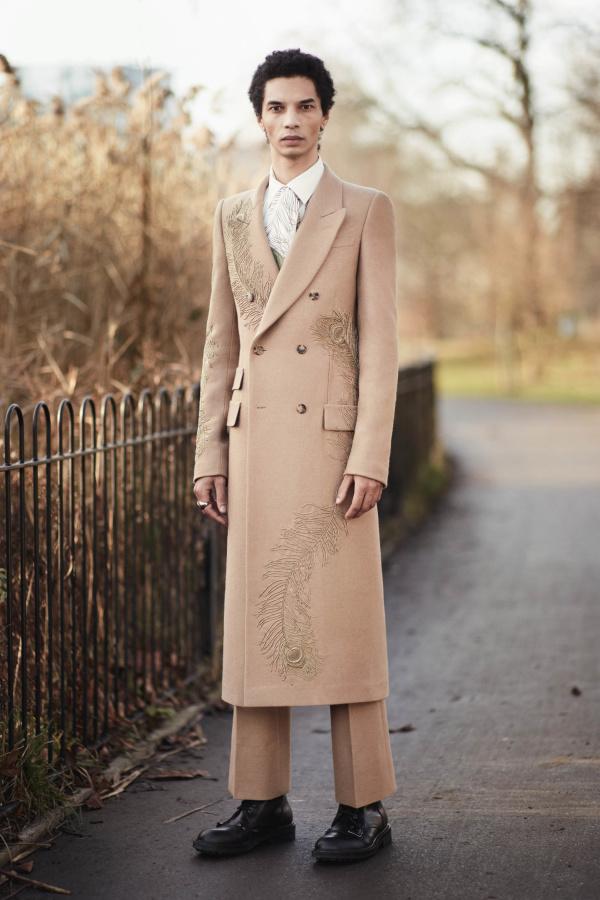 alexander mcqueen inverno 2017, milan fashion week, menswear, moda masculina, moda sem censura, dicas de moda, alex cursino (22)