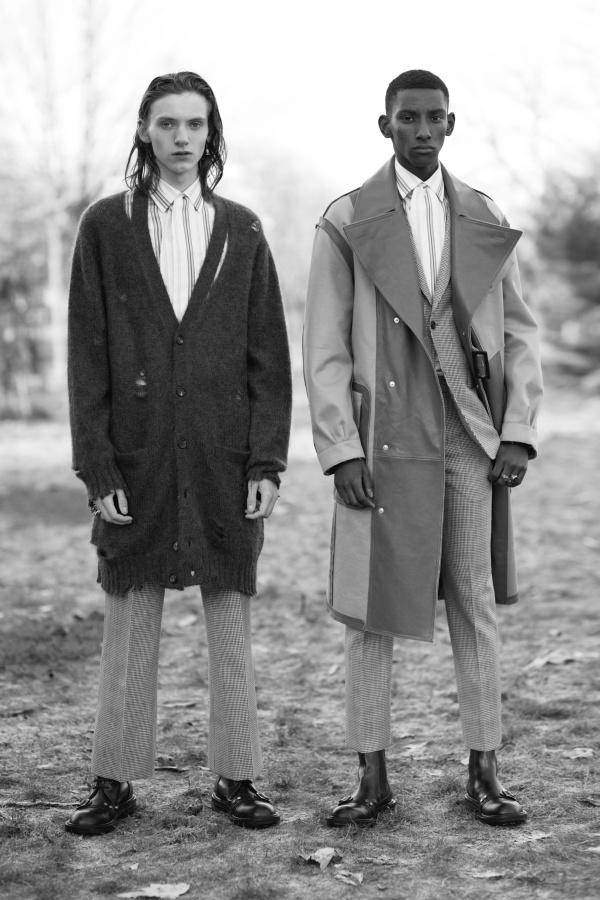alexander mcqueen inverno 2017, milan fashion week, menswear, moda masculina, moda sem censura, dicas de moda, alex cursino (23)