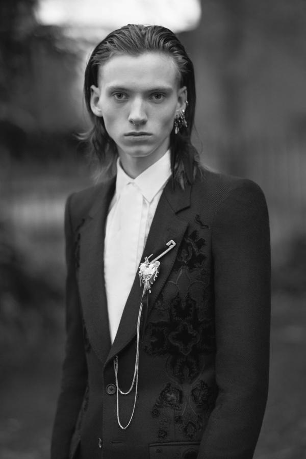 alexander mcqueen inverno 2017, milan fashion week, menswear, moda masculina, moda sem censura, dicas de moda, alex cursino (24)
