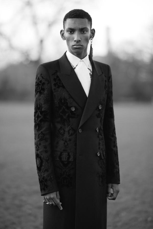 alexander mcqueen inverno 2017, milan fashion week, menswear, moda masculina, moda sem censura, dicas de moda, alex cursino (25)
