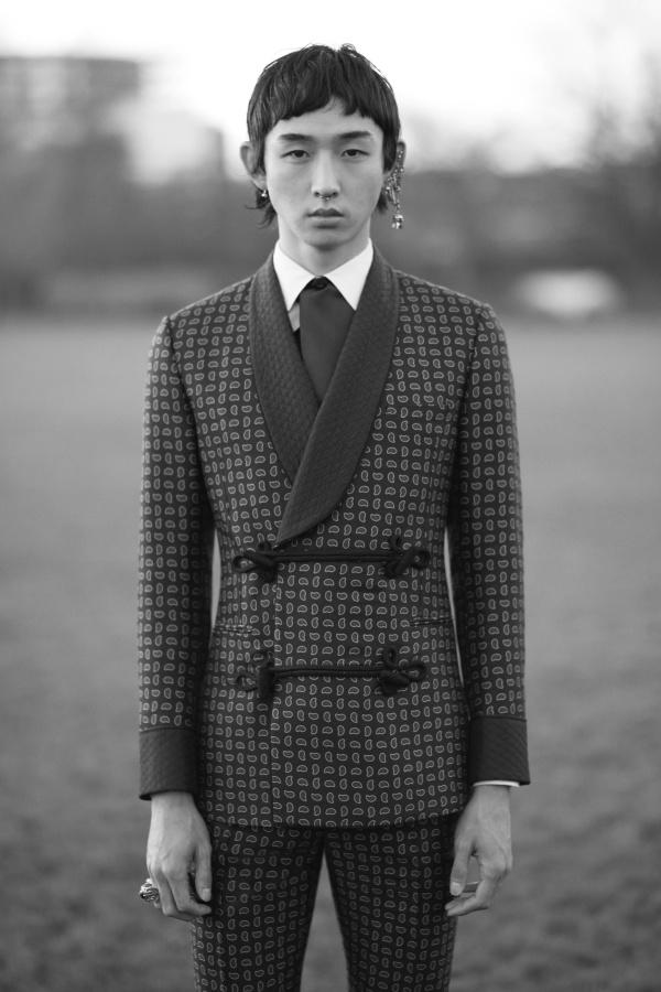 alexander mcqueen inverno 2017, milan fashion week, menswear, moda masculina, moda sem censura, dicas de moda, alex cursino (6)