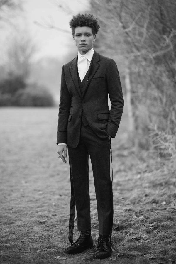 alexander mcqueen inverno 2017, milan fashion week, menswear, moda masculina, moda sem censura, dicas de moda, alex cursino (9)