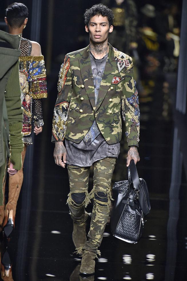 balmain, inverno 2017, moda sem censura, moda masculina, dicas de moda, alex cursino, blog de moda masculina, menswear, paris fashion week, dior 2017, (54)