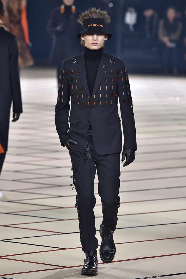 dior homme, inverno 2017, moda sem censura, moda masculina, dicas de moda, alex cursino, blog de moda masculina, menswear, paris fashion week, dior 2017, (11)