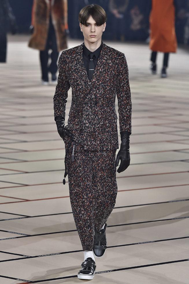 dior homme, inverno 2017, moda sem censura, moda masculina, dicas de moda, alex cursino, blog de moda masculina, menswear, paris fashion week, dior 2017, (20)