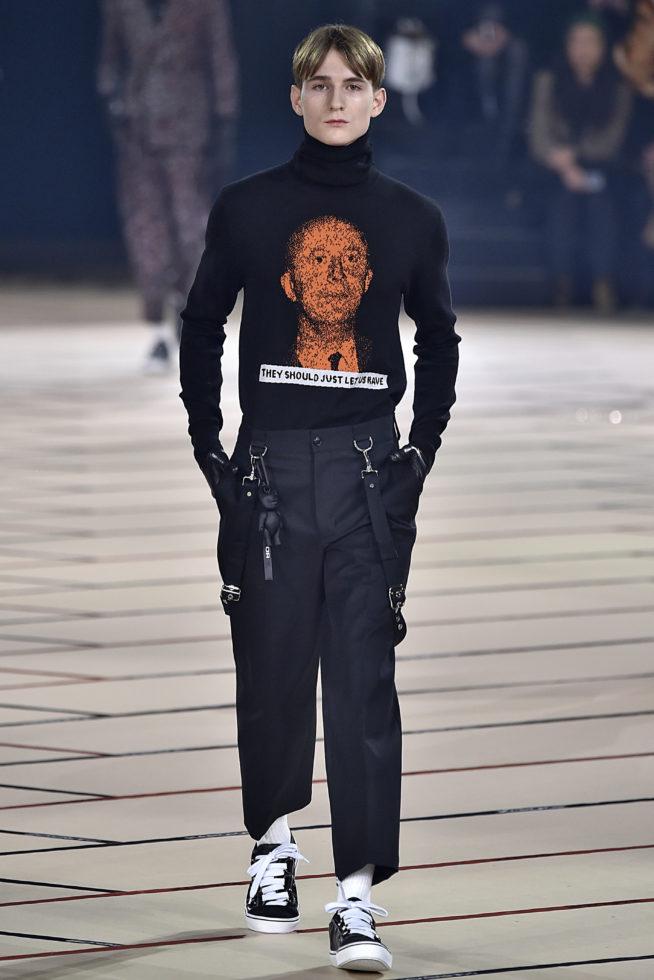 dior homme, inverno 2017, moda sem censura, moda masculina, dicas de moda, alex cursino, blog de moda masculina, menswear, paris fashion week, dior 2017, (21)