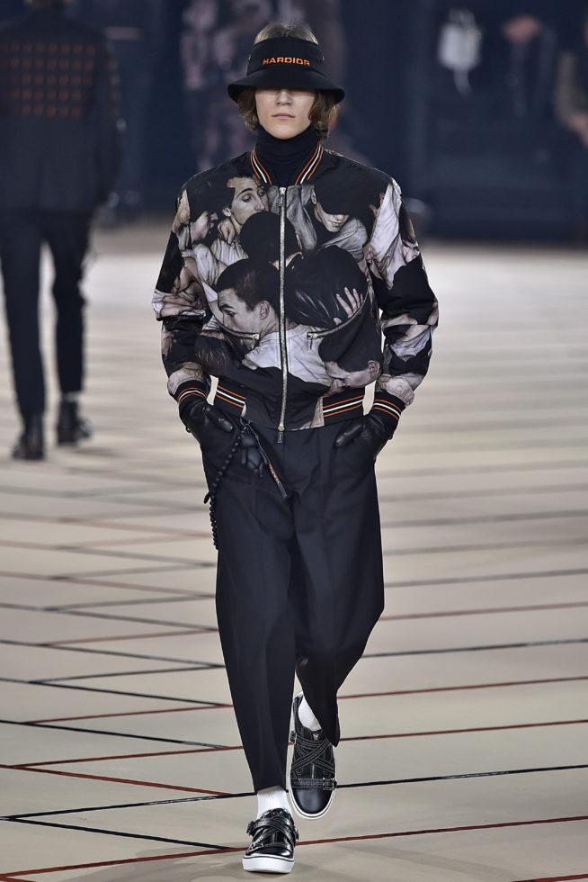 dior homme, inverno 2017, moda sem censura, moda masculina, dicas de moda, alex cursino, blog de moda masculina, menswear, paris fashion week, dior 2017, (4)