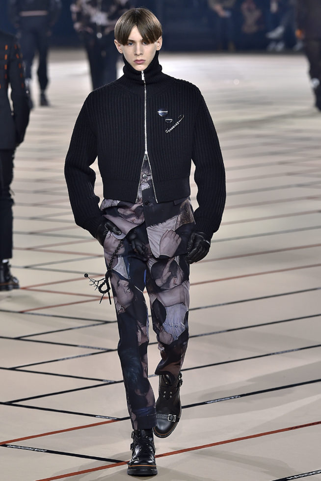 dior homme, inverno 2017, moda sem censura, moda masculina, dicas de moda, alex cursino, blog de moda masculina, menswear, paris fashion week, dior 2017, (5)