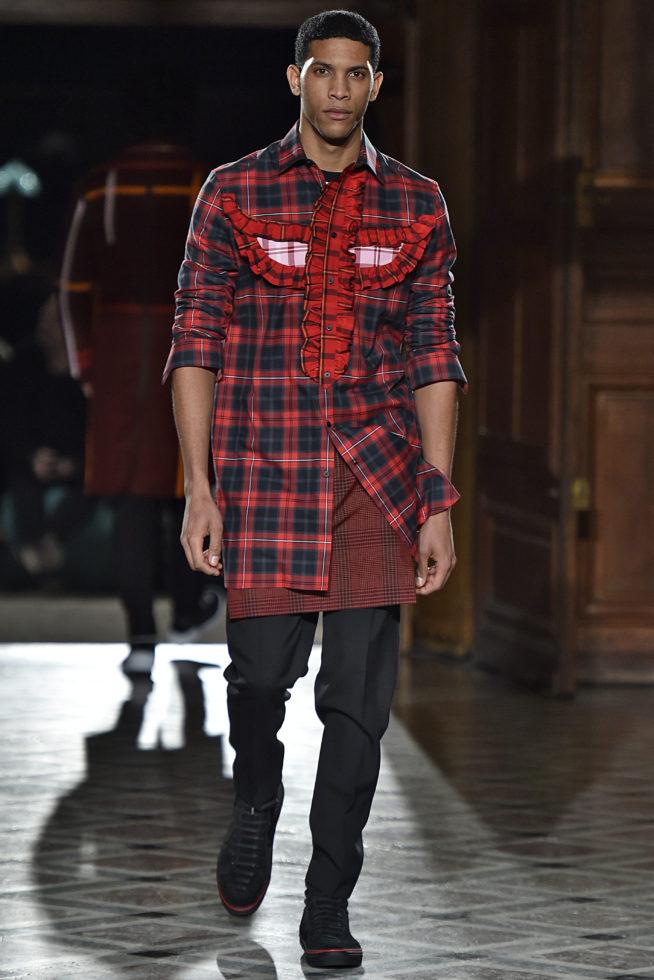 givenchy 2017, moda masculina, menswear, moda sem censura, alex cursino, blog de moda masculina, paris fashion week, dicas de moda, roupa 2017 (36)