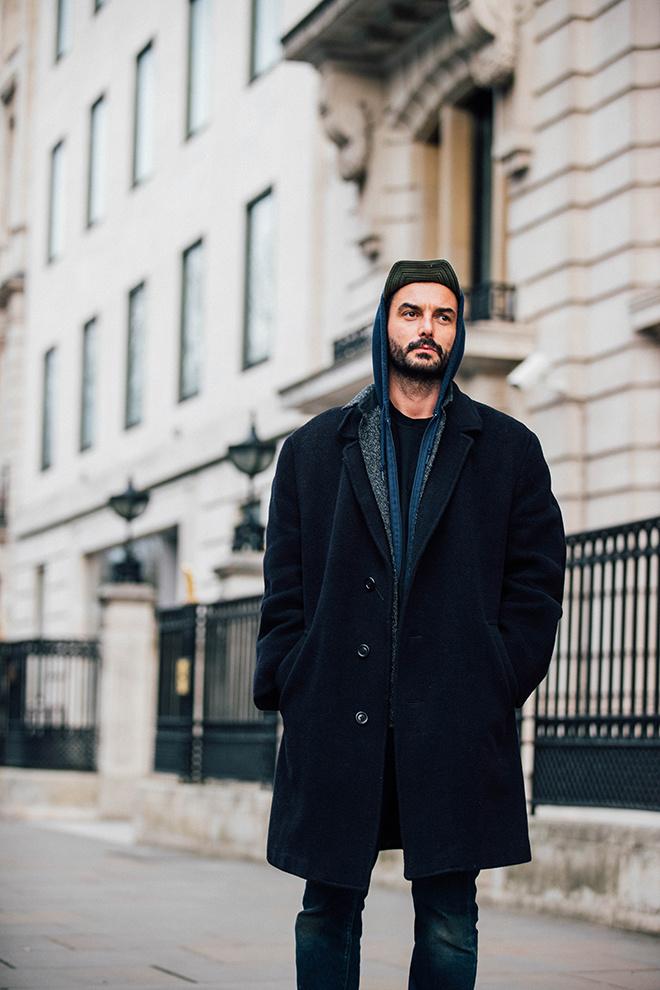 O Street Style Da Semana De Moda Masculina De Londres Moda Sem Censura Blog De Moda Masculina