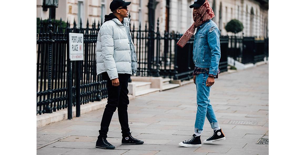 london fashion week mens, winter 2017, fall 2018, street style, look masculino, blogger, blog de moda masculina, alex cursino, youtuber, canal de moda, dicas de moda (12)