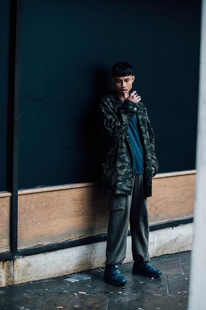 london fashion week mens, winter 2017, fall 2018, street style, look masculino, blogger, blog de moda masculina, alex cursino, youtuber, canal de moda, dicas de moda (17)