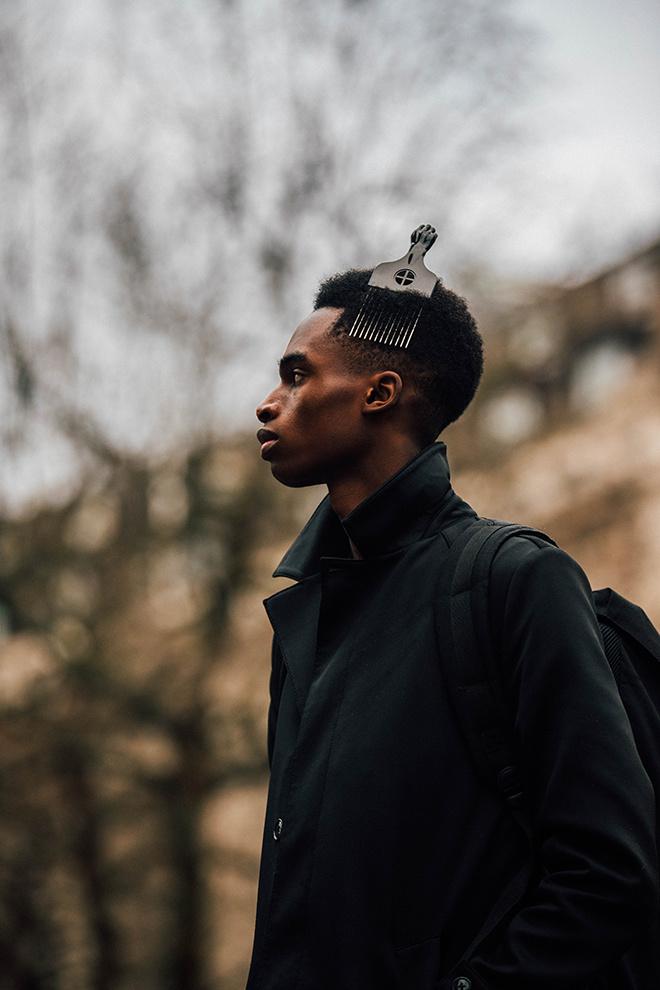 london fashion week mens, winter 2017, fall 2018, street style, look masculino, blogger, blog de moda masculina, alex cursino, youtuber, canal de moda, dicas de moda (19)