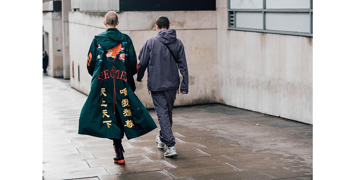 london fashion week mens, winter 2017, fall 2018, street style, look masculino, blogger, blog de moda masculina, alex cursino, youtuber, canal de moda, dicas de moda (37)